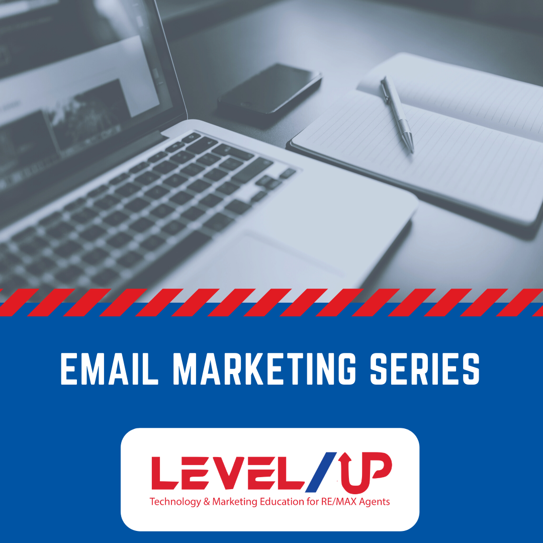 Email Marketing Series